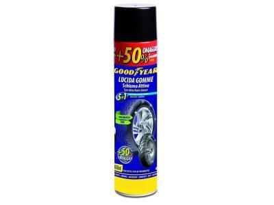 Sredstvo za čišćenje naplataka GoodYear 650 ml, 77837