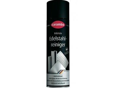 Sredstvo za čišćenje nehrđajućeg čelika 500ml