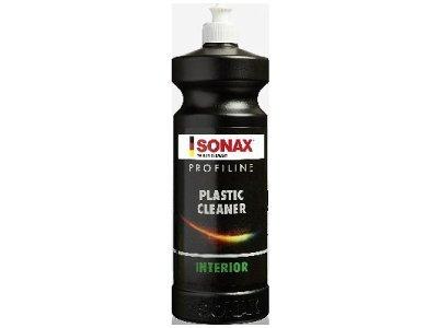 Sredstvo za čiščenje plastike Sonax Profiline, 1L