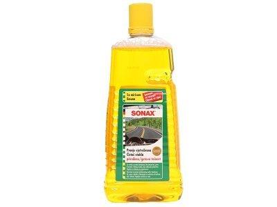 Sredstvo za čišćenje stakla 2 L, 260441