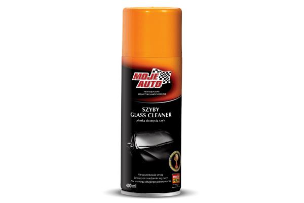 Sredstvo za čišćenje stakla, 400 ml (AMT19-025)