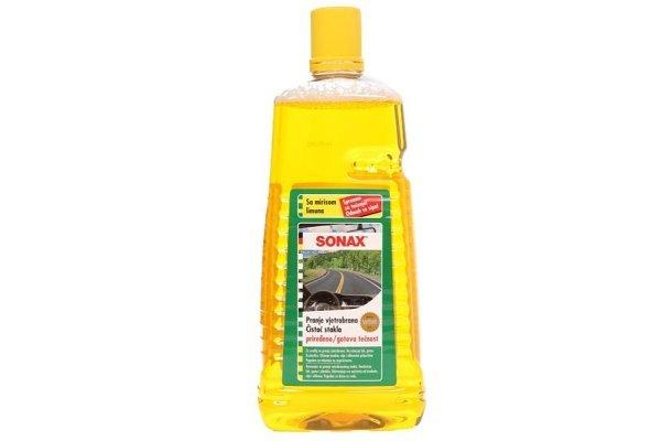 Sredstvo za čiščenje stekla 2 L, 260441