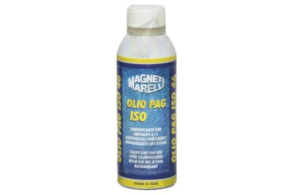 Sredstvo za hlađenje ulja 250ml , PAG ISO 150