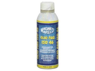 Sredstvo za hlađenje ulja 250ml,PAG ISO 46
