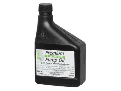 Sredstvo za hlađenje ulja 600ml, za vakumsko pumpu