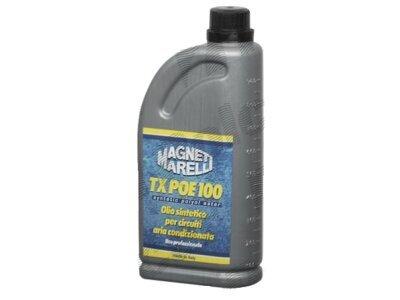 Sredstvo za hlajenje olja 1L, POE ISO 100