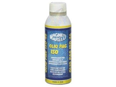Sredstvo za hlajenje olja 250ml , PAG ISO 150