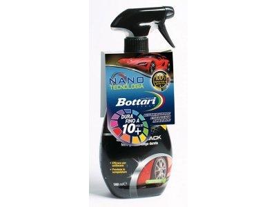 Sredstvo za poliranje guma Bottari, 500 ml