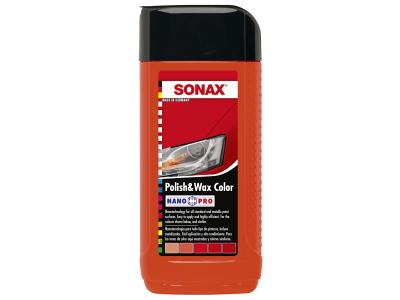 Sredstvo za poliranje laka 250 ml, 296441