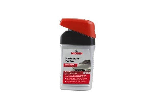 Sredstvo za poliranje laka z voskom Nigrin, 300 ml