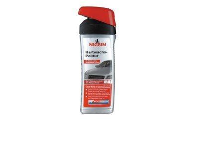 Sredstvo za poliranje laka z voskom Nigrin, 500 ml