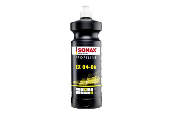 Sredstvo za poliranje (polirna pasta) 1000 ml, 242300