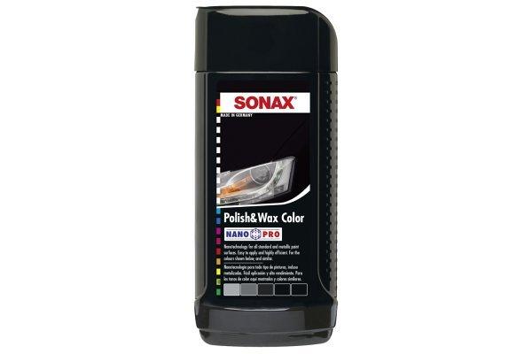 Sredstvo za poliranje (polirna pasta) 250 ml,  296141