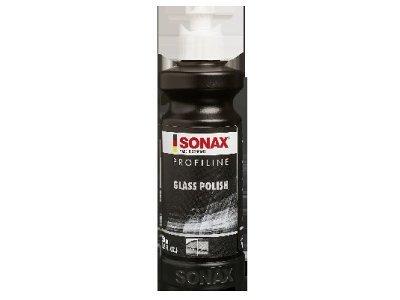 Sredstvo za poliranje stakla Sonax Profiline