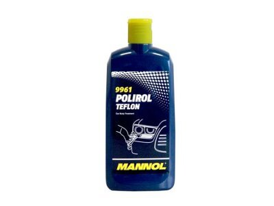 Sredstvo za poliranje teflona Mannol