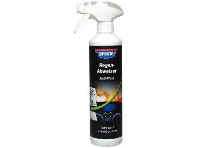 Sredstvo za preprečevanje zadržavanja vode na steklu, 500 ml