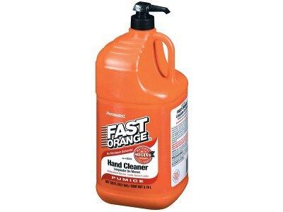 Sredstvo za umivanje rok Fast Orange Permatex 62-002, 3,79 L