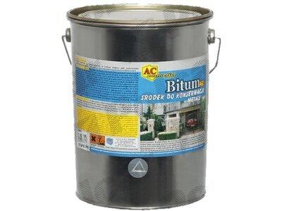 Sredstvo za vzdrževanje podvozja Bitumen 5 L, 99CHS-BITUM5
