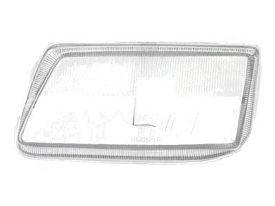 Staklo fara 5507124E - Opel Astra F 94-02