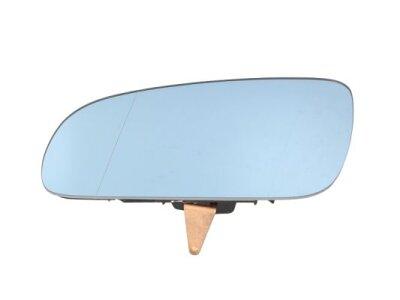 Staklo ogledala 1329545E Audi A8 03-10