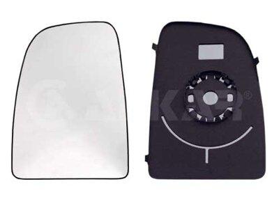 Staklo ogledala 5770546E - Citroen Jumper 06-, grijano