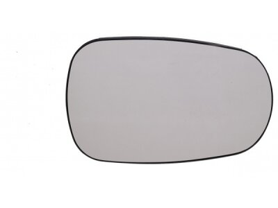 Staklo ogledala 6006542E - Renault Thalia 99-08, asferično