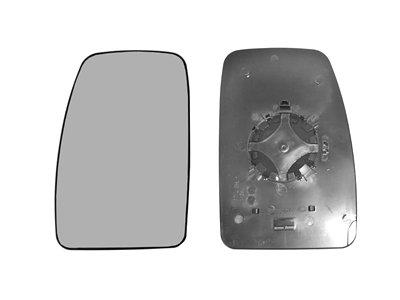 Staklo ogledala (gornje) Opel Movano 10-