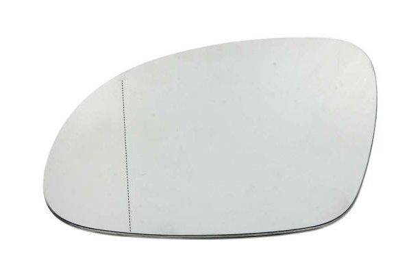 Staklo ogledala Škoda Yeti 09-, asferično
