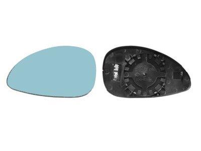 Staklo retrovizora Citroen C4 04-10 konveksno