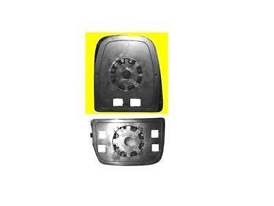 Staklo retrovizora Iveco TurboDaily 06-11 gornje + grejano