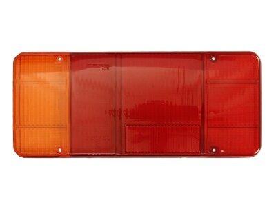 Staklo stražnjih svjetala 3052878X - Citroen Jumper 99-06