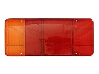 Staklo zadnjeg svetla 3052878X - Citroen Jumper 99-06