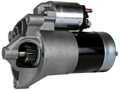 Starter 438207 - Citroen Xsara 97-04