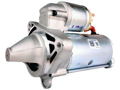 Starter 458291 - Opel Vivaro 01-