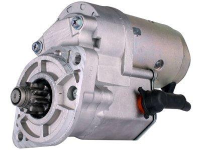 Starter Hyundai Santa Fe 01-12