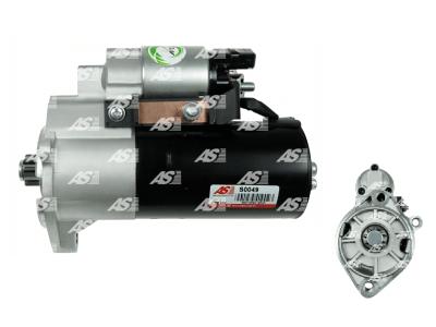 Starter S0049 - Volkswagen LT 96-06