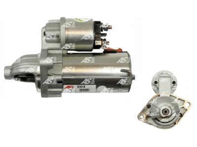 Starter S3018 - Lancia Musa 1.3 D Multijet 06-12