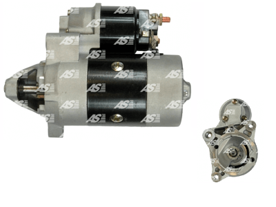 Starter S4020 - Peugeot Expert 96-00