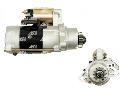 Starter S5138 - Nissan Almera II 2.2 00-06