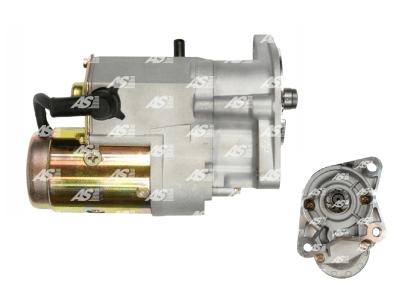 Starter S6002 - Kia Sportage 2.0 TD 4WD 97-03