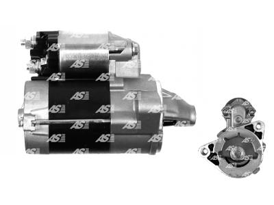 Starter S6016 - Suzuki Wagon R 98-00