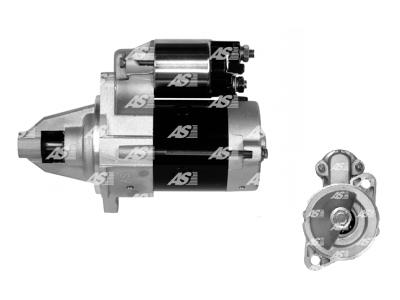 Starter S6018 - Suzuki Alto 0.8 82-88