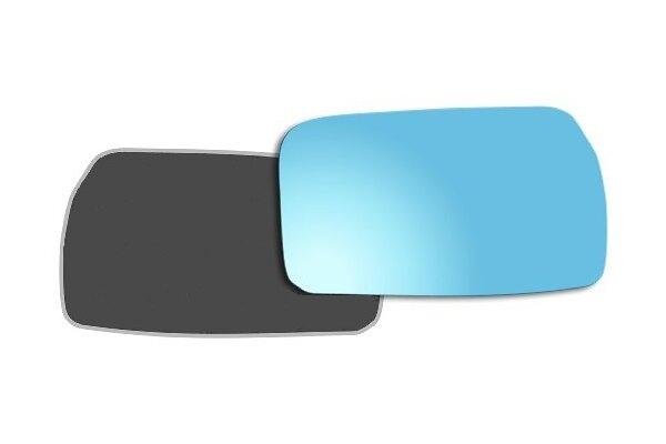 Steklo ogledala Citroen Xantia 93-, ogrevano