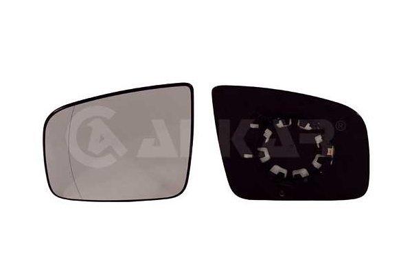 Steklo ogledala Daewoo Tico 91-00
