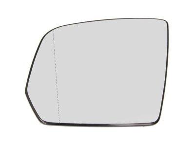 Steklo ogledala Mercedes-Benz Razred GL (X164) 06-