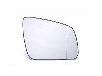 Steklo ogledala Mercedes-Benz Razred GL (X166) 12-, belo