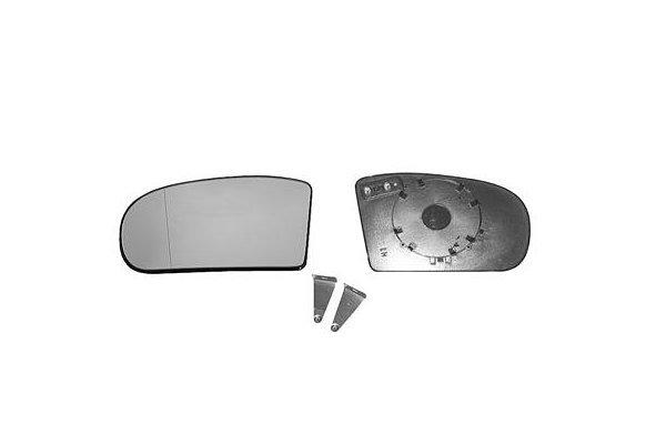 Steklo ogledala Mercedes C W203 00-07