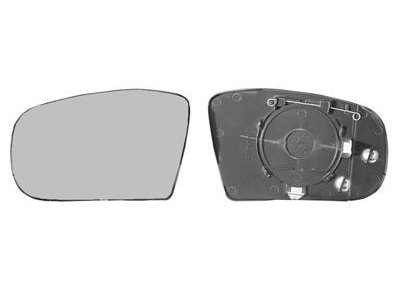 Steklo ogledala Mercedes S W220 98-03
