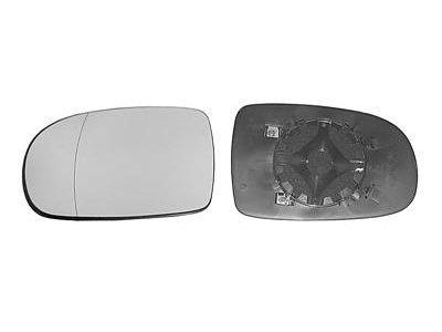 Steklo ogledala Opel Corsa C 00-06 Hagus
