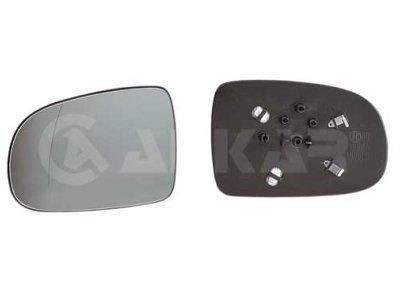 Steklo ogledala Opel Tigra 04-